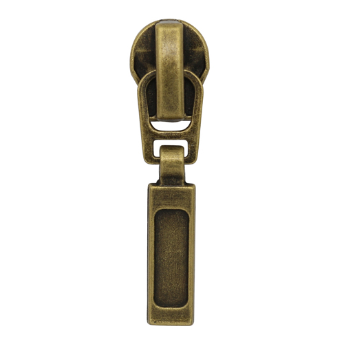 Слайдер к витой молнии Т5, N - 5414(auto lock)