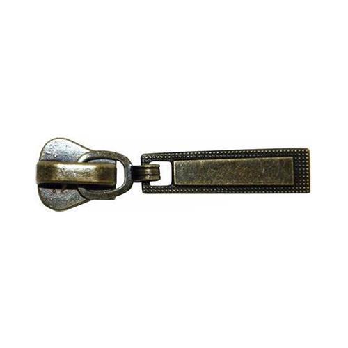Слайдер к молнии тракторТ5, D - 51577 (auto lock)