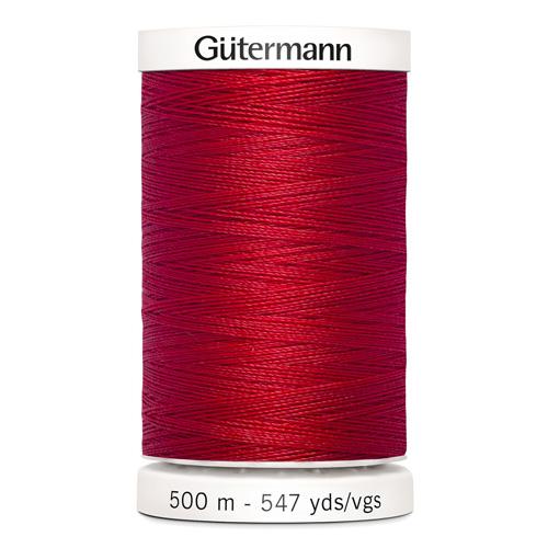 709239 Нить Sew-All для всех материалов, 500м, 100% п/э Гутерманн