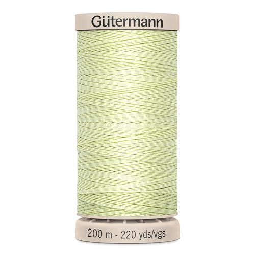 15 Нить Гутерманн Quilting квилтинговая (100% хлопок) 719803