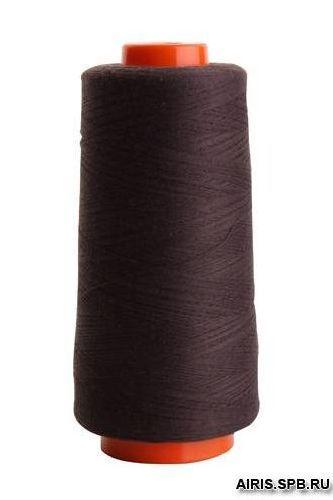 Нитки Belfil-S 120 (100% полиэстер) (для основных швов, легкие ткани)