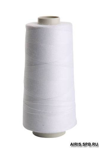 Армированные швейные нитки 100ЛЛ