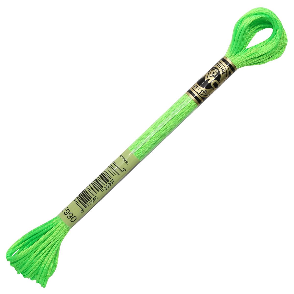 Мулине металлик DMC 317