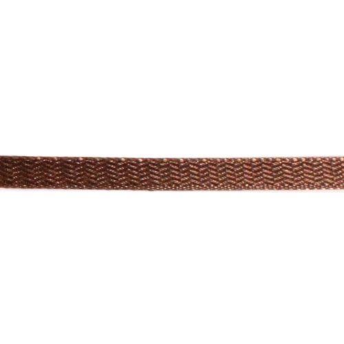 Лента для вешалок С684 (коричневый)