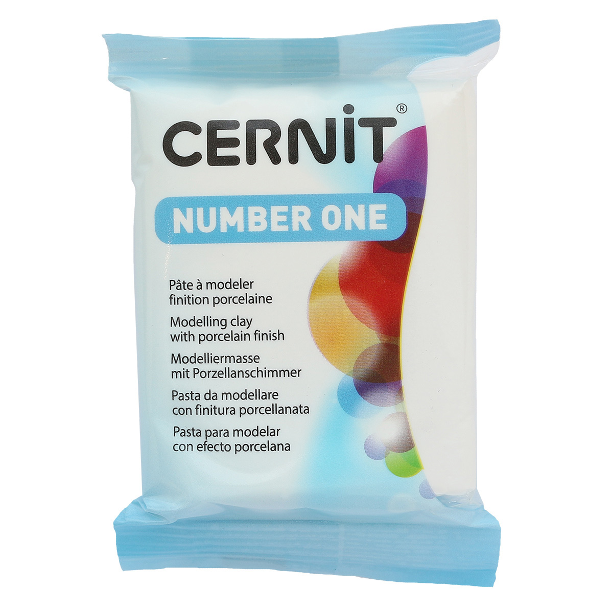 CE0900056 Пластика '№ 1', Cernit