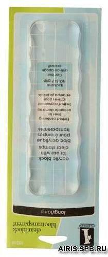 95268-INK Основа для штампа, длинная (шт.)