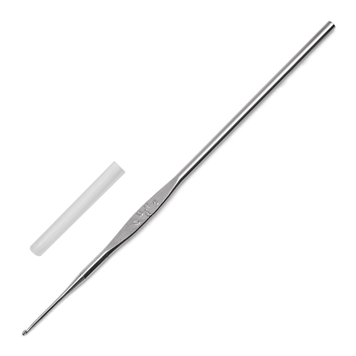 0333-6050 Крючок вязальный, 1 мм, упак./12 шт.