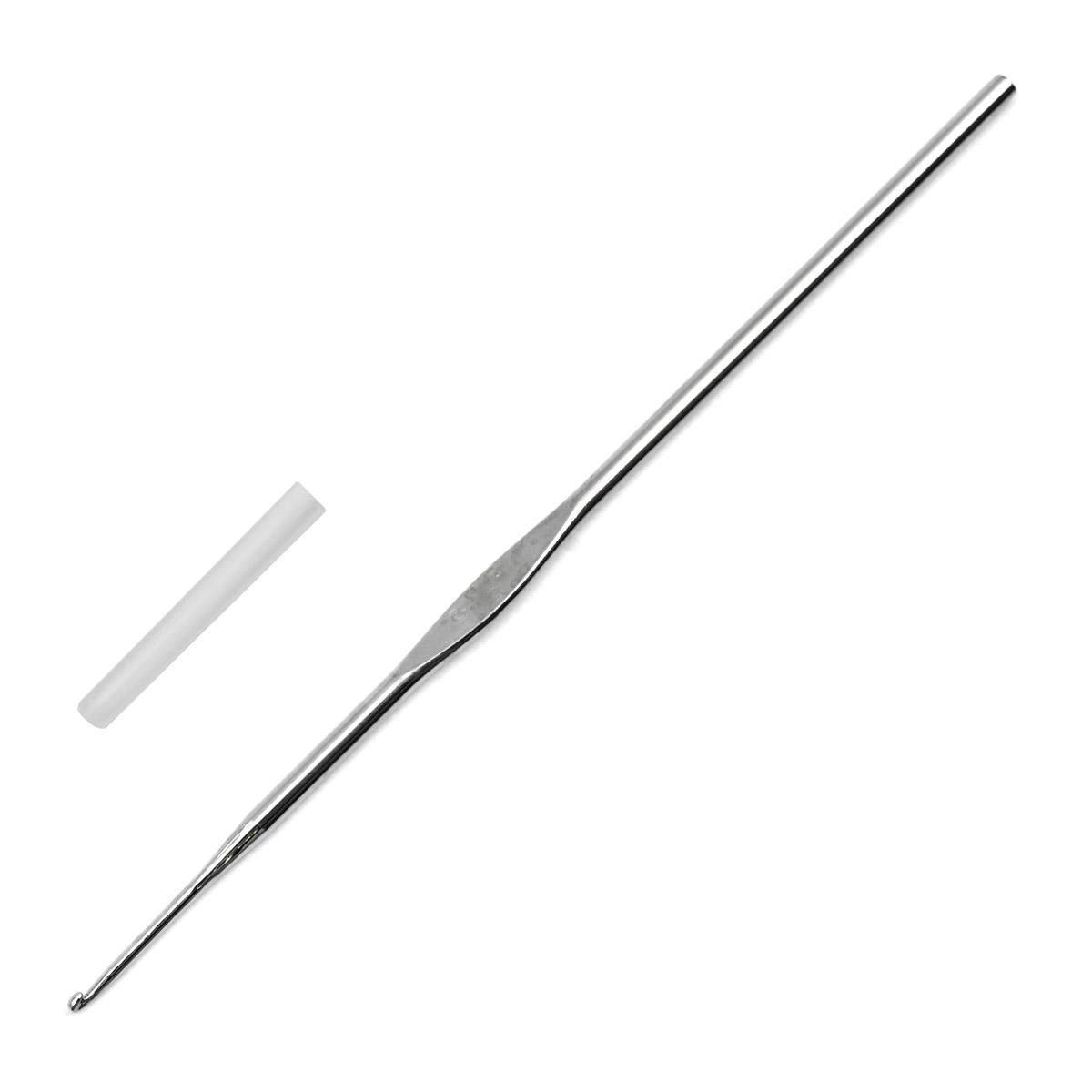 0333-6050 Крючок вязальный, 1,3 мм, упак./12 шт.