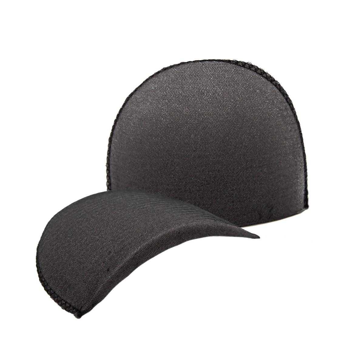 В-8 Плечевые накладки обшитые, втачные, 8*100*145 мм