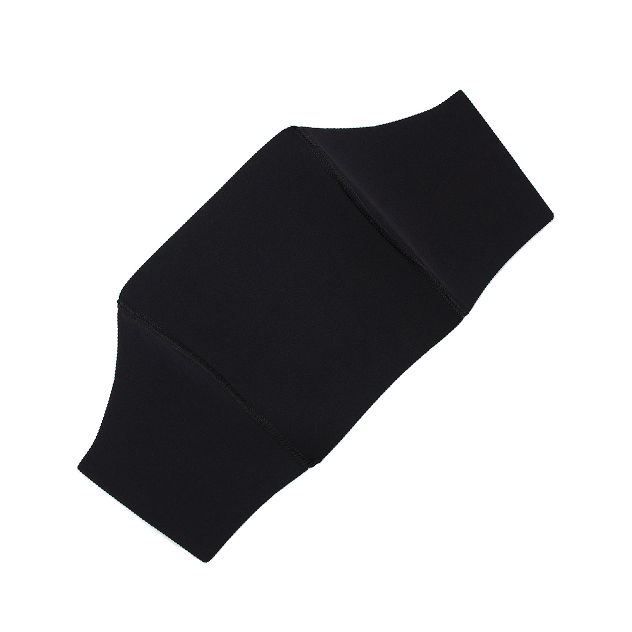 K-03.1032 (K-03.306) Вкладыш для корсетных изделий, черный, р. 42