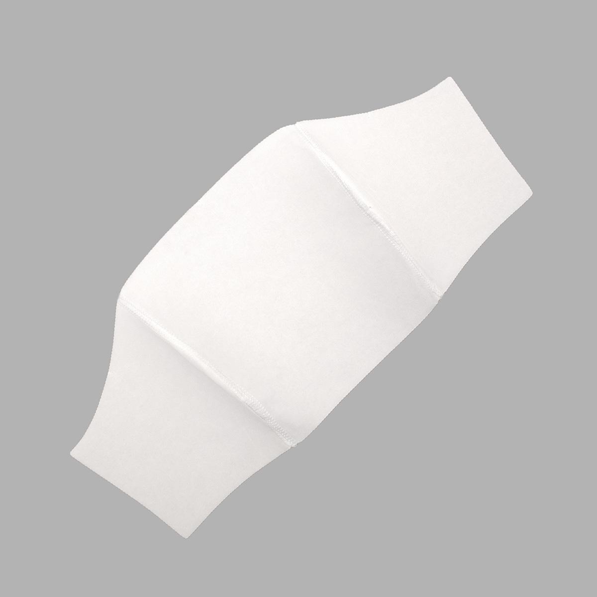 K-03.1032 (K-03.306) Вкладыш для корсетных изделий, белый, р. 46