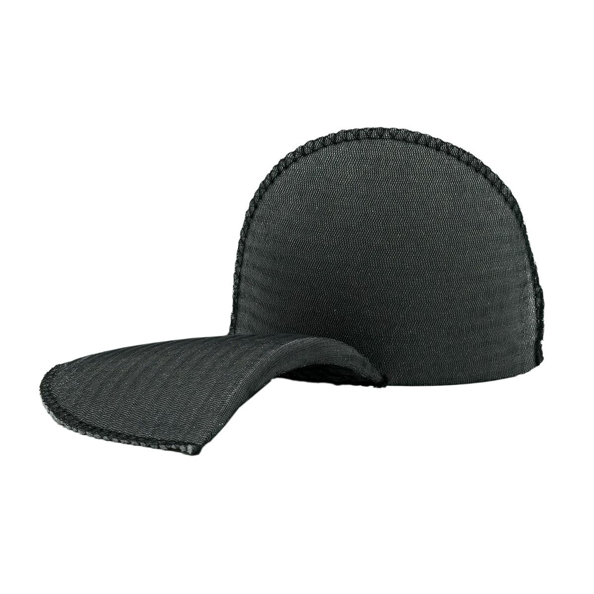 В-10/А Плечевые накладки обшитые, втачные, черный, 10*100*145 мм, Hobby&Pro