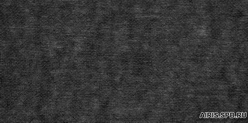 60400 Флизелин черный сплошной, 40 г/м, 70 см*100 м