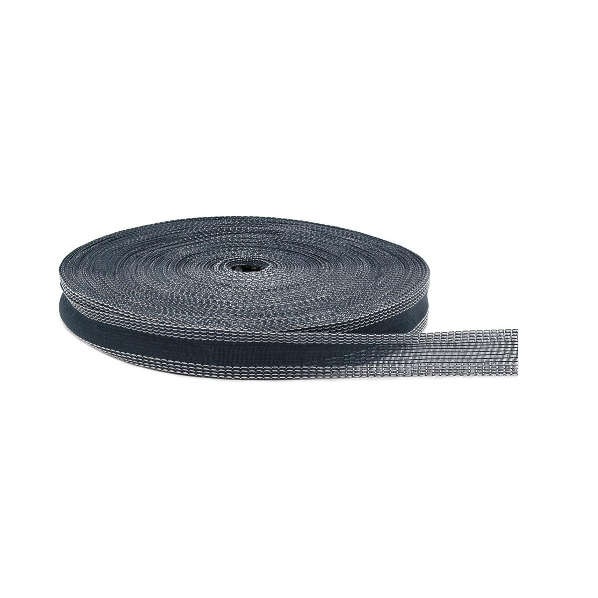 6515-HTP-C4 Кромка клеевая тканая 24мм*45,7м/50м