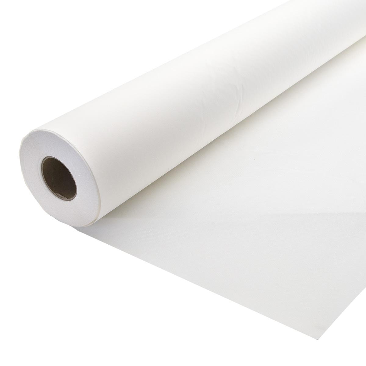 Паутинка на бумаге 100см*50м 0531-1001, белая