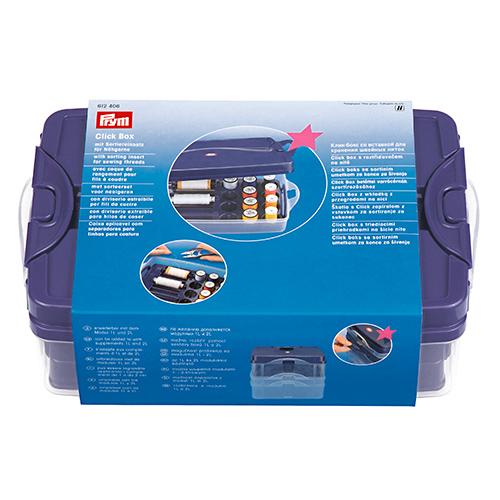 612406 Пластиковый контейнер Prym