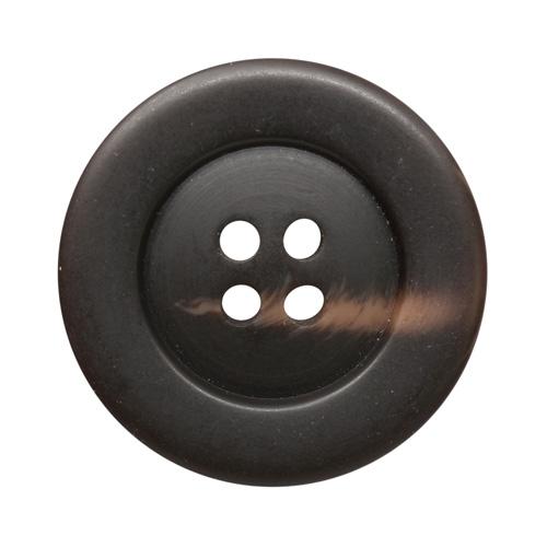 542874/RB/4 40 Пуговица 4пр. (5453 черн. /кор.