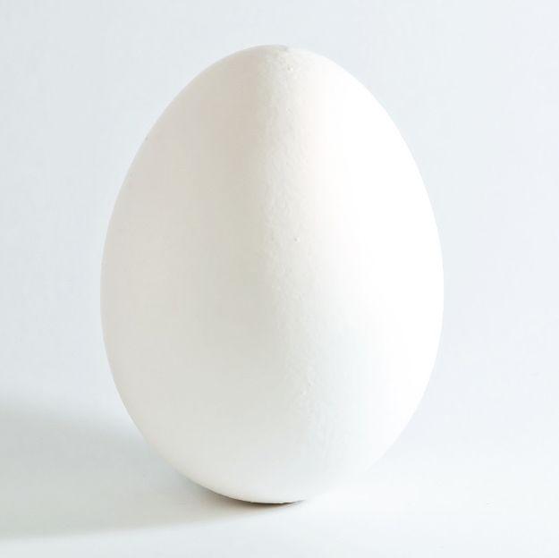 62250550 Яйца из полиэстра 60мм 6шт/уп Glorex