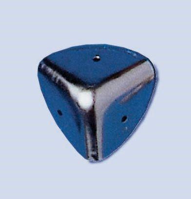 61834903 Уголки для шкатулки, 16x16x16мм 2 шт Glorex