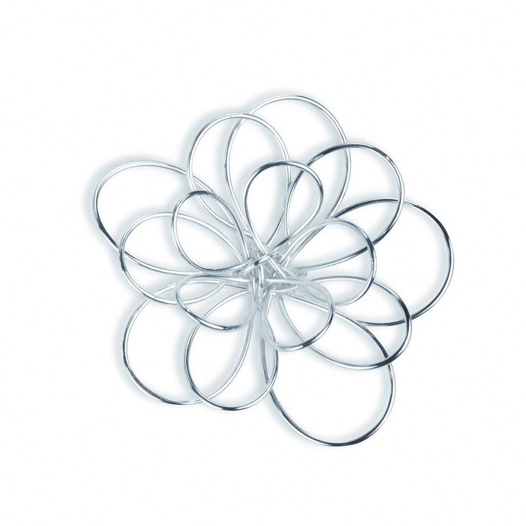 66402030 Цветок из проволоки Glorex