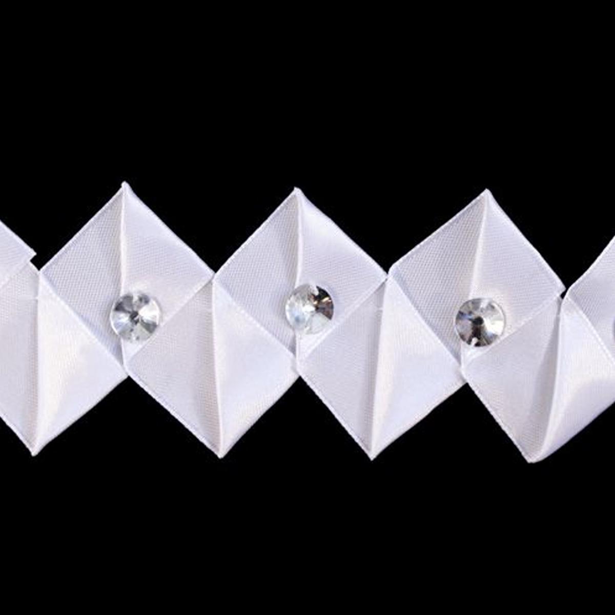 Тесьма 010 *4,57м (распродажаДУ)