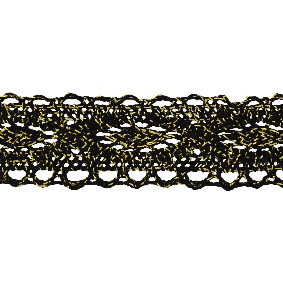 Тесьма CLN1165 *5,48м (распродажаДУ)