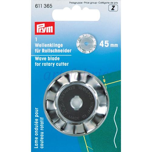 Запасное лезвие Волны для кругового мультиножа Prym 611365