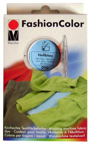 Краситель для ткани Marabu-Fashion Color