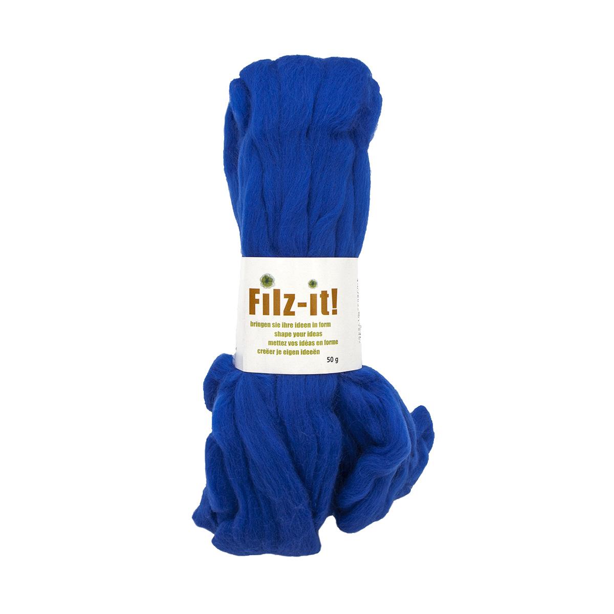 9812841 Шерсть для валяния 'Filtz-it' MERINO однот., 50 гр COATS