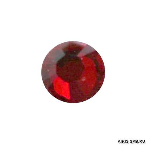Камни плоские без клея 2058/E SS 5 (2) цветные 50шт. Swarovski