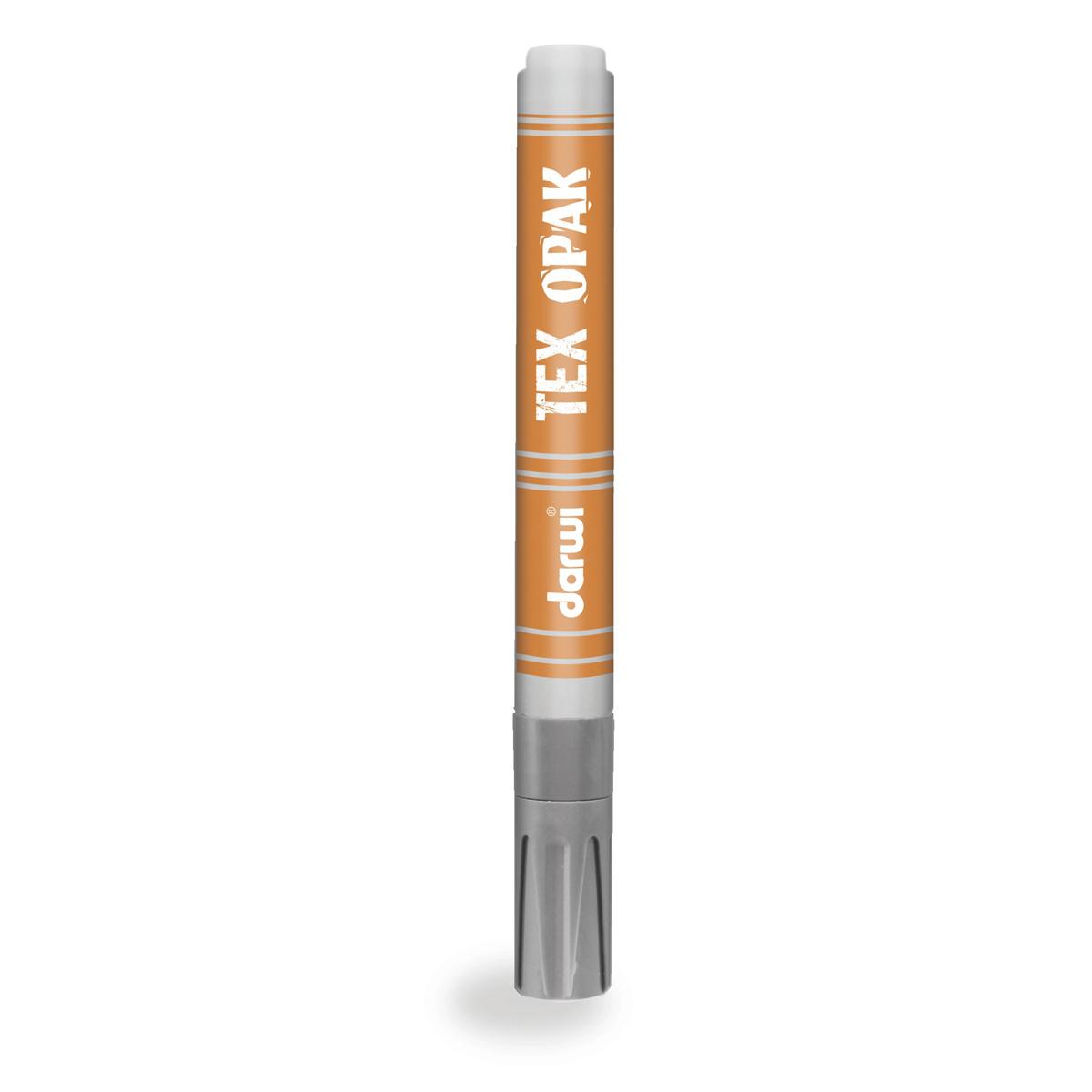 Маркеры для текстиля для темных тканей 6мл. DA0160013