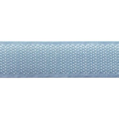 20007 Лента контактная 20мм. 25 м 'крючок' (45 голубой) ГР