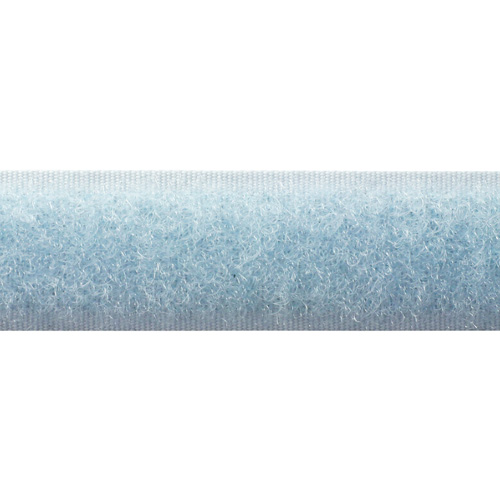 20008 Лента контактная 20мм. 25 м 'петля' (45 голубой) ГР
