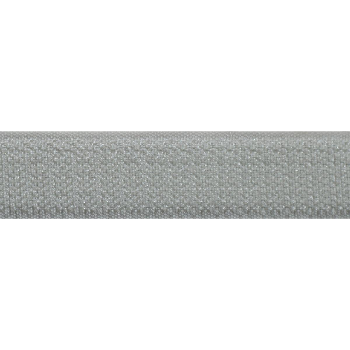 20070 Лента контактная 20мм.25 м 'крючок' (17 св.серый) ГР