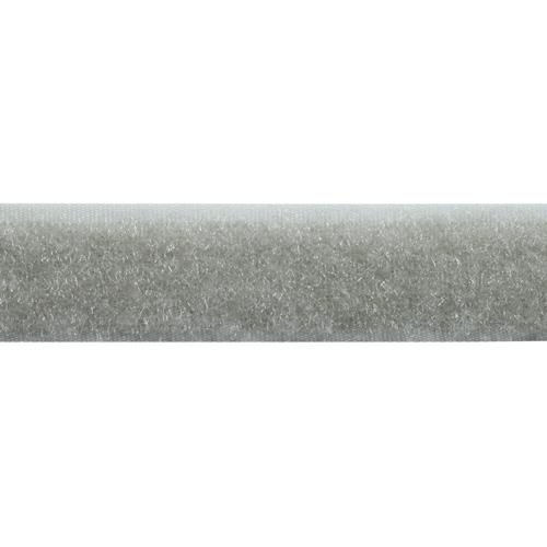 20071 Лента контактная 20мм. 25 м 'петля' (17 св.серый) ГР