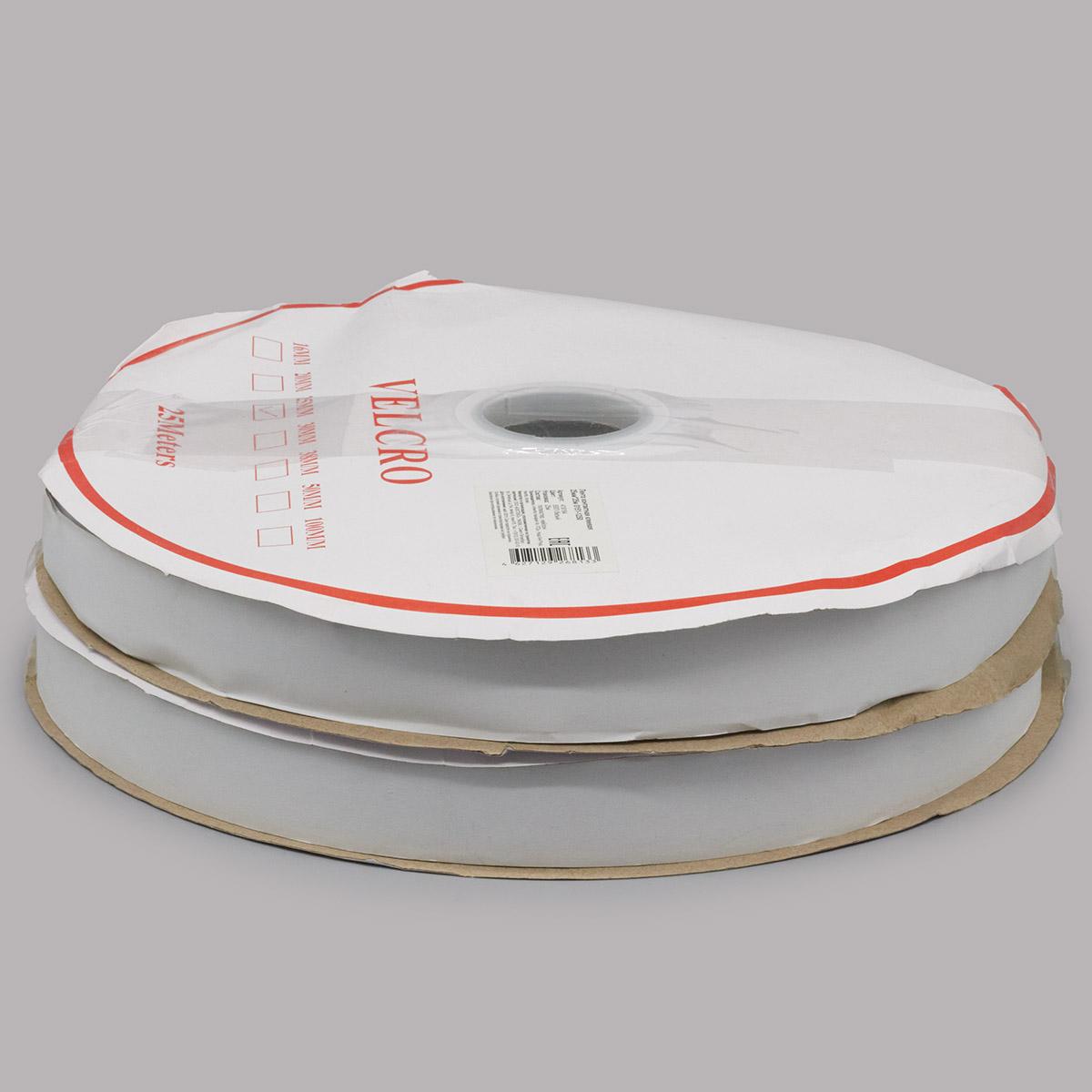 Лента контактная клеевая 25мм*25м 0151-1250