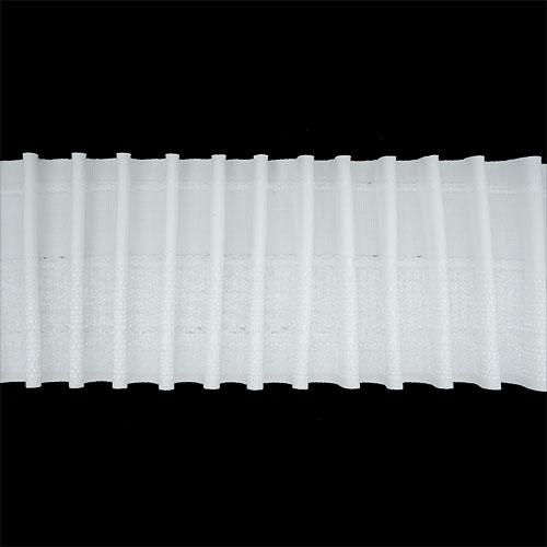 8120-LOOP Тесьма шторная 8см*100м (ГР)