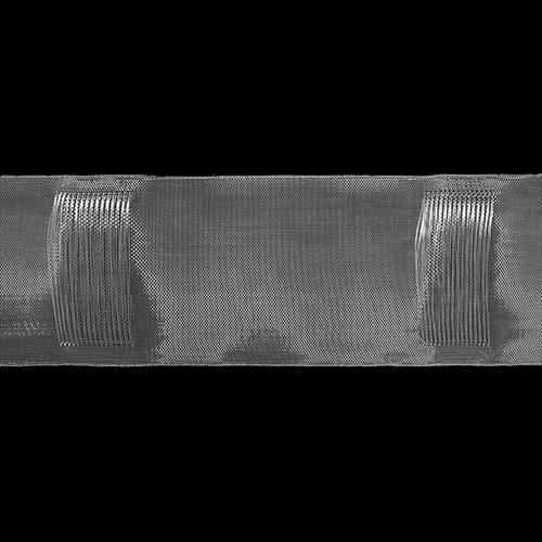 06-10000 Тесьма для карниза 'Труба' 10см*100м (ГР)