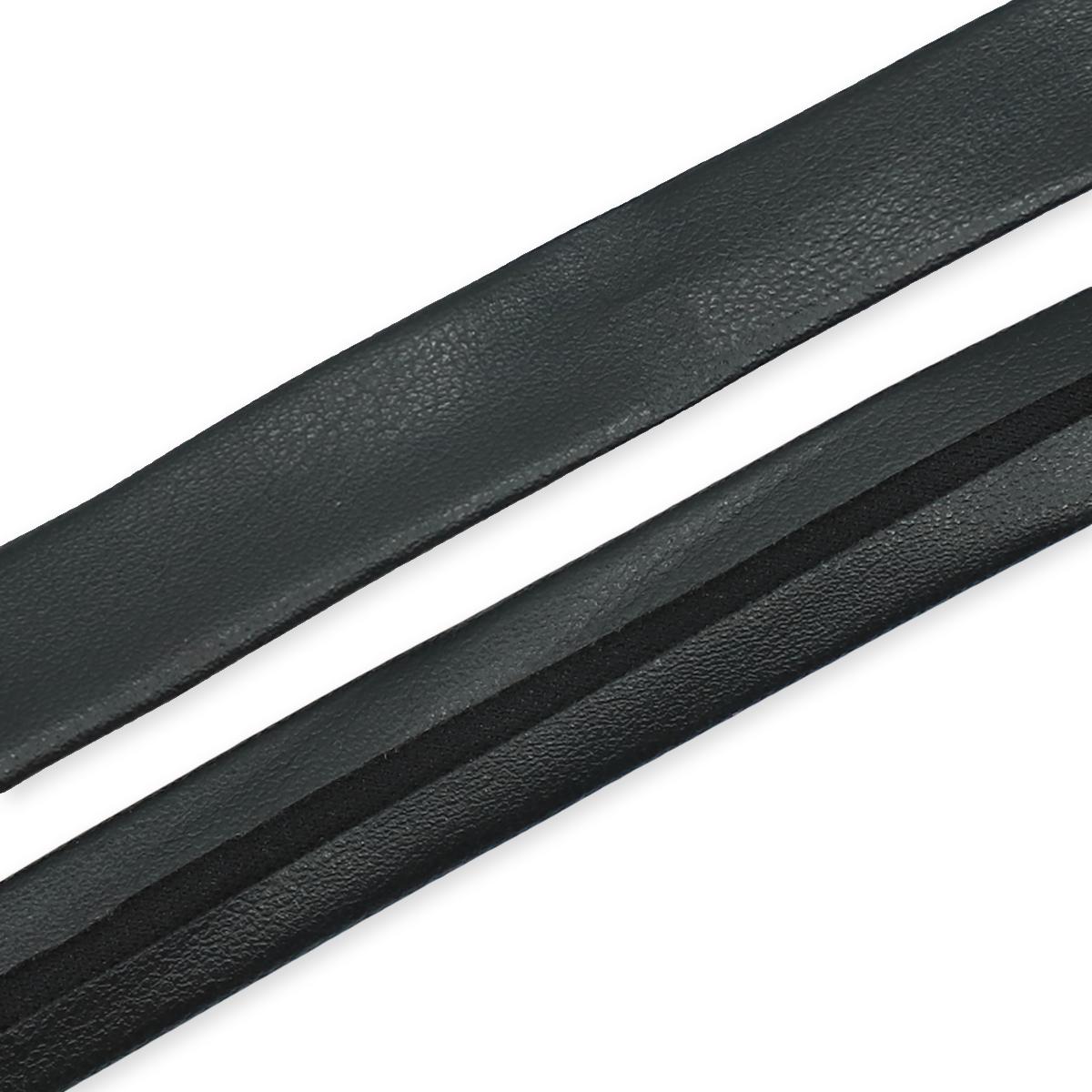 Косая бейка 1,4см кож/зам 08-130 ГР