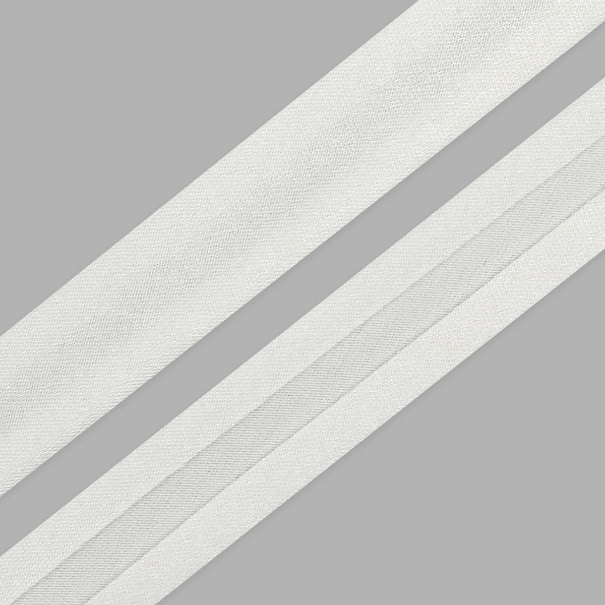 Косая бейка 20 мм.*132м, 119м