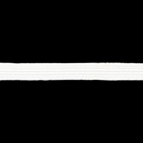 04-24105/бел. Резинка 5,5мм.* 100м