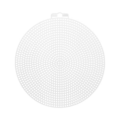 0523-2020 Канва пластик, 14,7 см