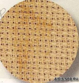 Канва 3706/3009 Vintage Aida 14ct (100% хлопок) 110см*5м