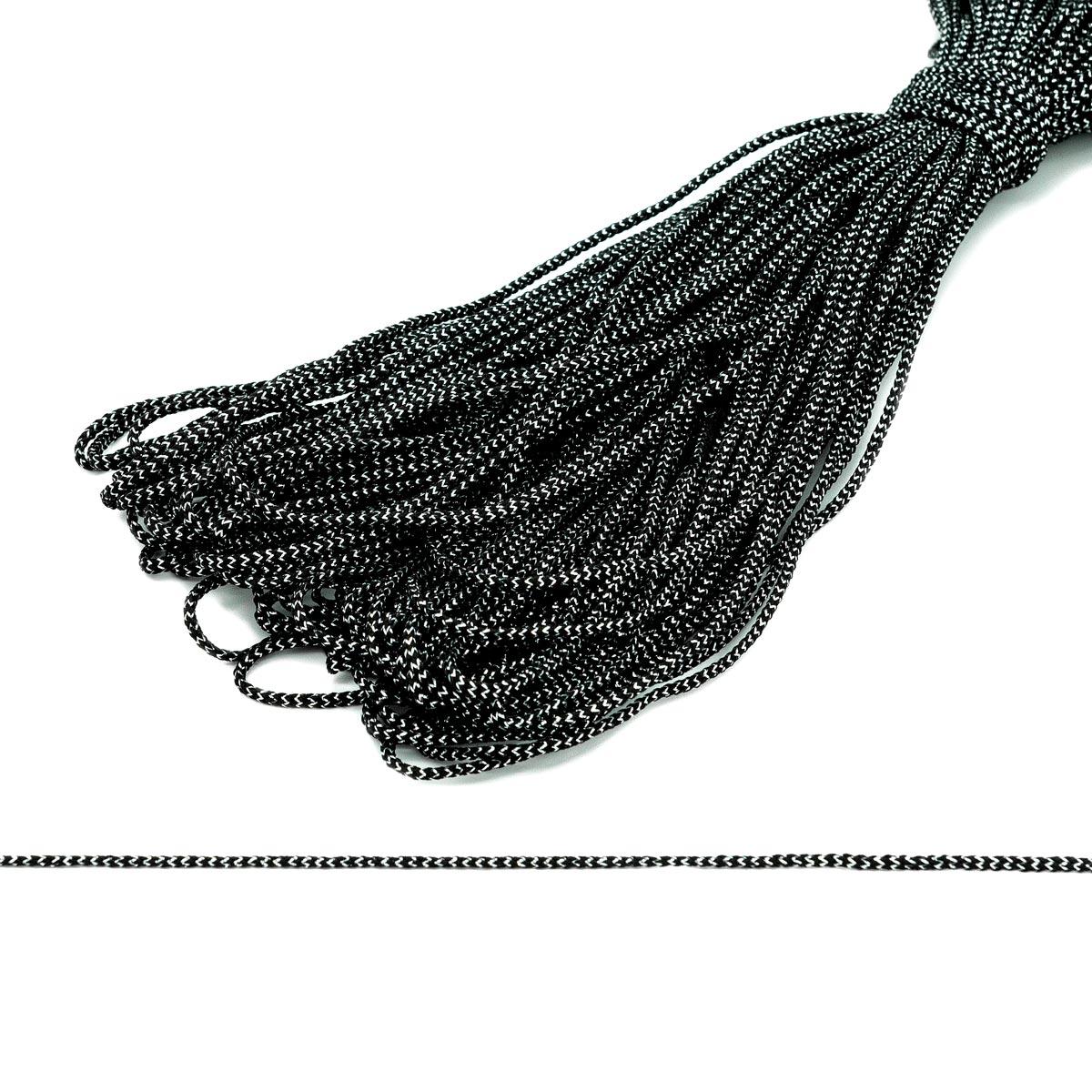 С1080 Шнур отд. плетеный с метанитом 2мм*30м