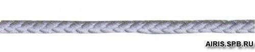 07-4013 Шнур плетеный 2,5мм*100м вискоза ГР