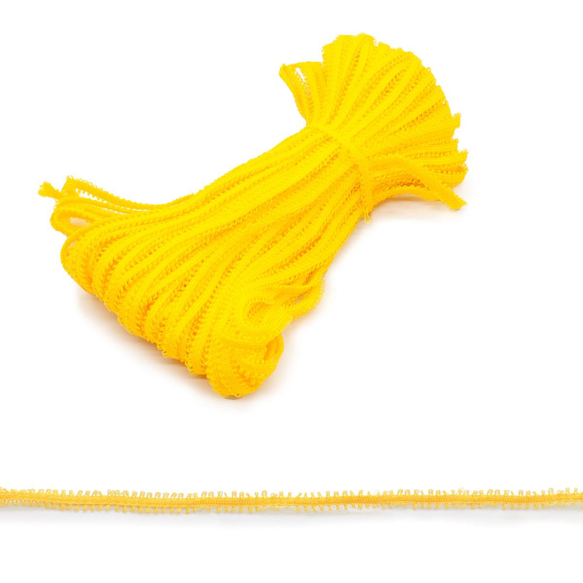С3601 Шнур отделочный сороконожка, 4 мм*25 м