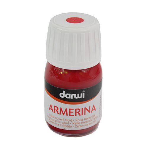 DA0380030 Акриловая краска Armerina, для керамики, 30 мл, Darwi