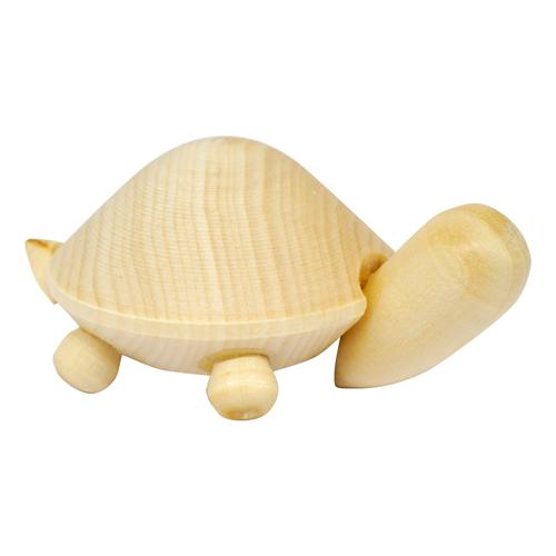 Деревянная заготовка Фигурки животных Черепаха