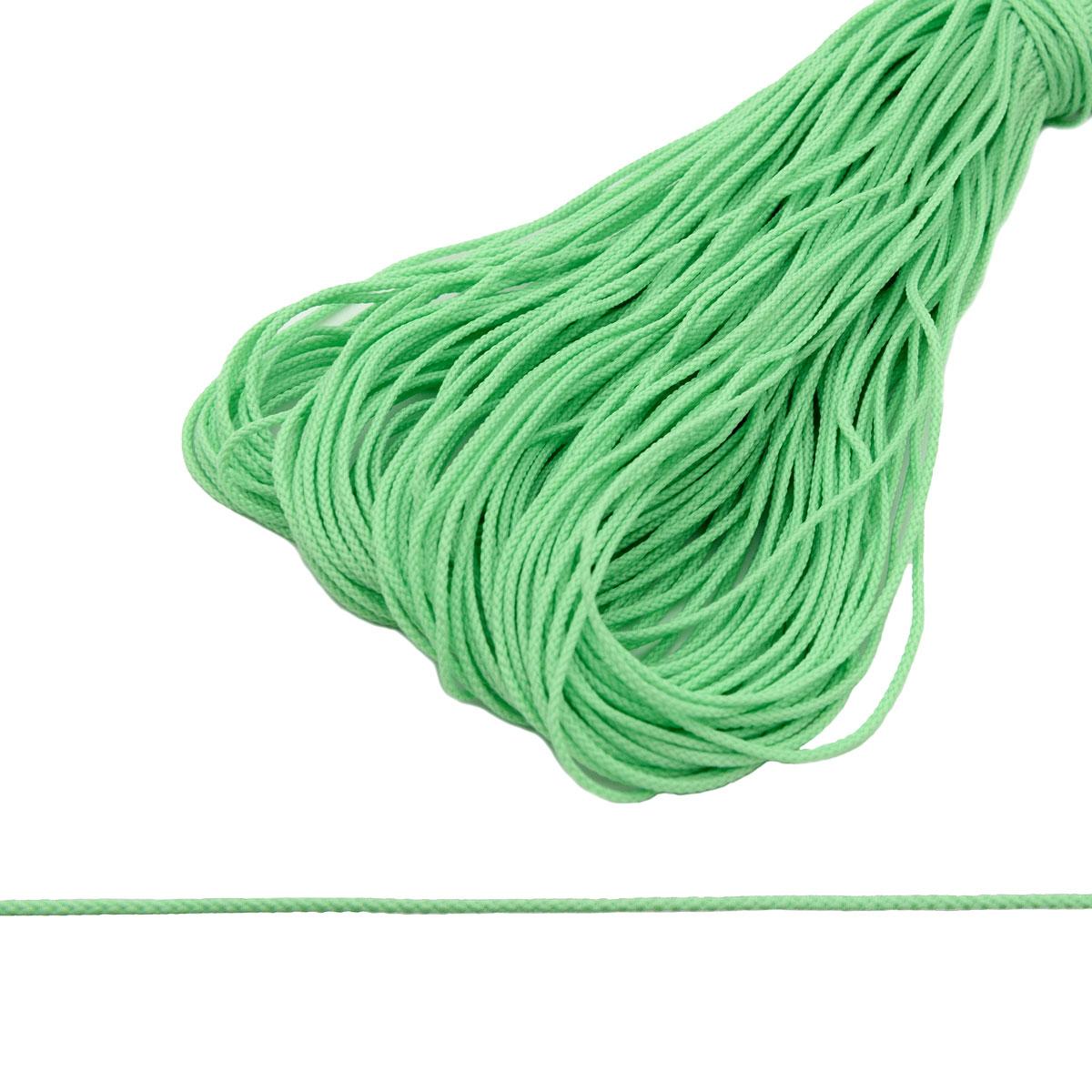 С16 Шнур плетеный 1,5мм*100м (Мн.)