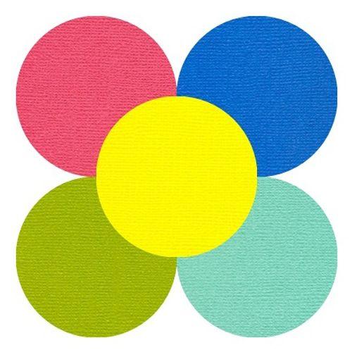 Бумага текстурированная BO, 235 г/м2, 30,5*30,5 см, упак./10 листов